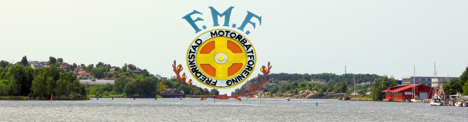 Fredrikstad Motorbåtforening